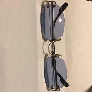 Vintage CARTIER occhiali 90's